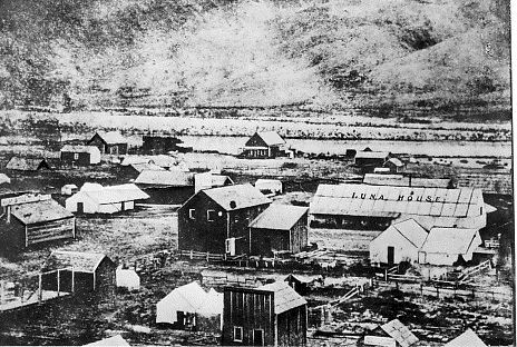 City of Lewiston 1862