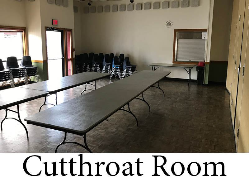 Activity Room 1 Picture