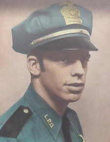 Officer Ross D. Flavel