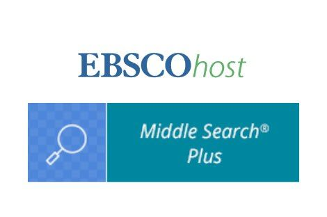 Middle Search Plus Icon