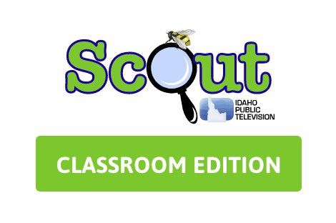 Scout Classroom Edition Icon
